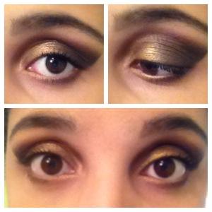 Eye Look 1