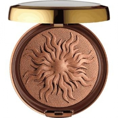 Physicians Formula Bronze Booster Glow-Boosting Airbrushing Bronzing Veil in Dark